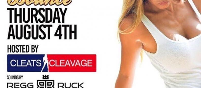 Bounce-Thursday August 4th