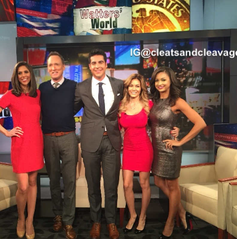 Watters' World on FOX NEWS